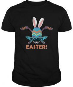 Guys Hockey Easter Tshirt