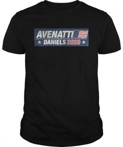 Guys Michael Avenatti Stomy Daniels Trump political 2020 shirt