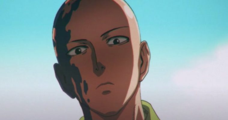 'One-Punch Man' Season 2 Premiere Recap with Spoilers