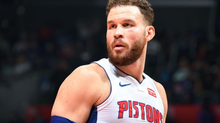 Pistons in win-and-in scenario but Griffin out