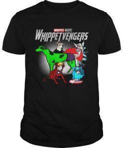Whippet Whippetvengers avengers endgame shirt