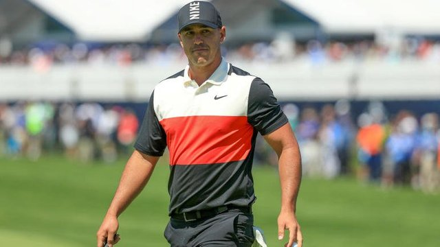 2019 PGA Championship leaderboard breakdown Coverage scores highlights from Round 1 at Bethpage Black