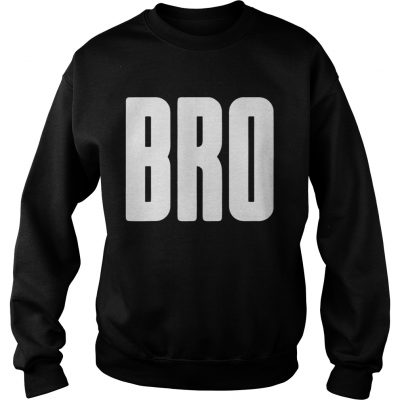 Bro Brother sweatshirt