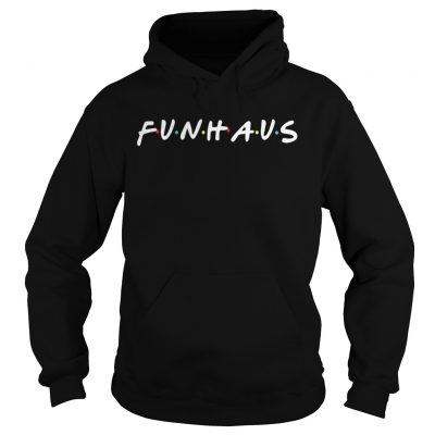 Friends Funhause hoodie