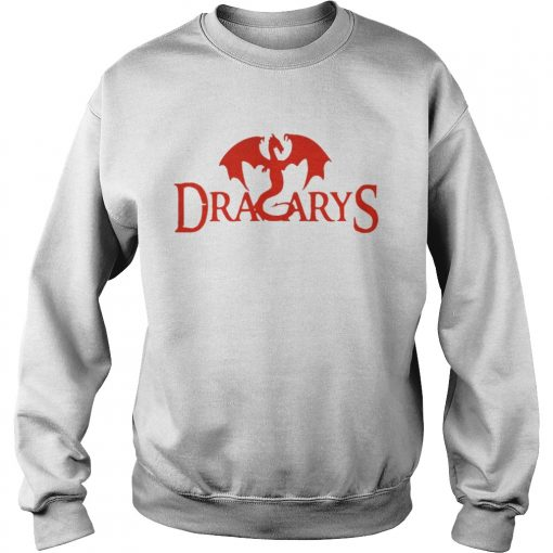 Game of Thrones Dracarys Dragon Sweatshirt