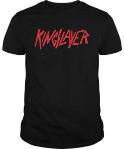 Guys Kingslayer Shirt