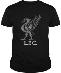 Guys Liverpool FC Mo Salah never give up black shirts