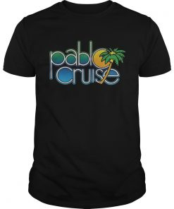 Guys Step Brothers Pablo Cruise Shirt