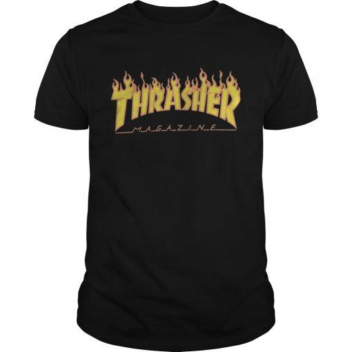 Guys Thrasher shirt