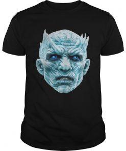 Guys Toronto Blue Jays Night King Game of Thrones Shirt
