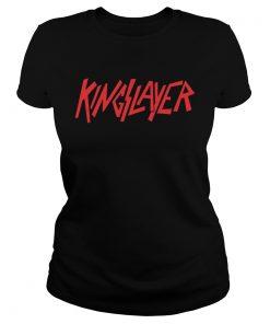 Kingslayer ladies tee