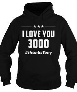 830b29822 The product is already in the wishlist! Browse Wishlist · Premium I Love  You 3000 Arc Reactor Iron Man thanksTony Unisex