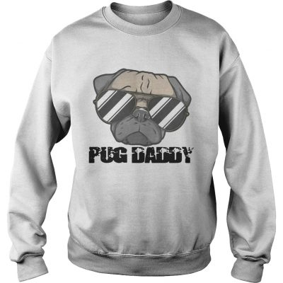 Pug Daddy sweatshirt