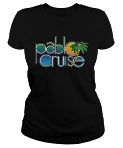 Step Brothers Pablo Cruise ladies tee