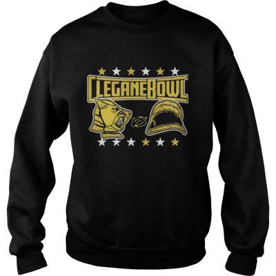 Talk the Thrones Cleganebowl sweatshirt