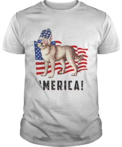 4th of July Cockapoo Dog Merica  Unisex