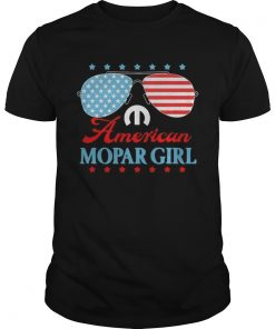 American mopar girl  Unisex