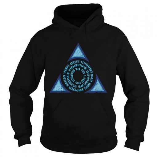 Azorius Senate logo  Hoodie