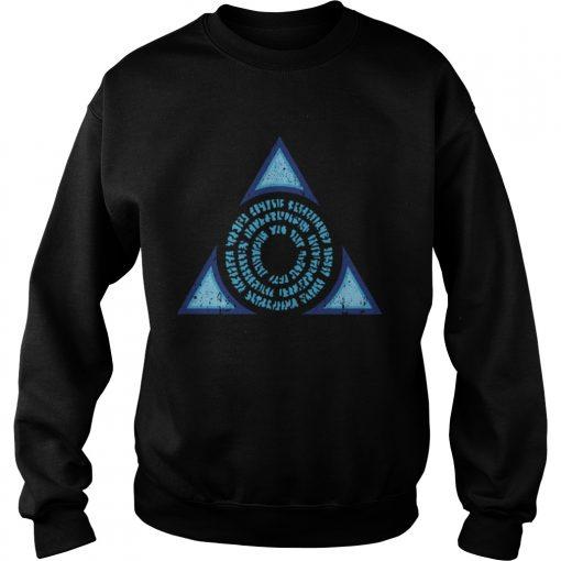 Azorius Senate logo  Sweatshirt