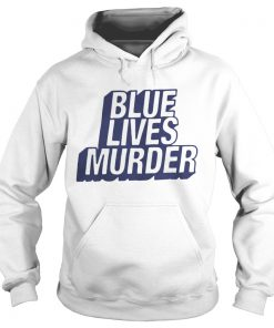 Bilphena Yahwon Blue Lives Murder  Hoodie