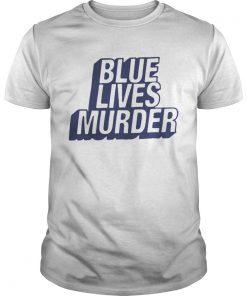 Bilphena Yahwon Blue Lives Murder  Unisex
