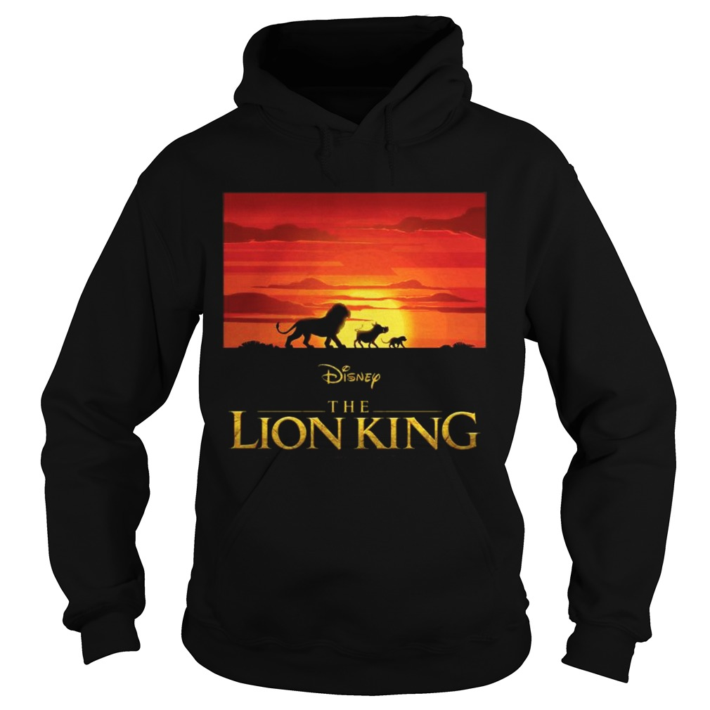 Disney The Lion King Simba Pumbaa And Timon Shirt Kingteeshop
