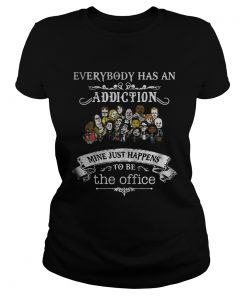 Everybody has an addiction mine just happens to be The Office Classic Ladies