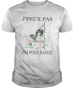 Float jpeux pas jai pole dance  Unisex