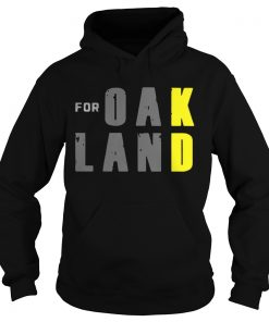 For KD Oakland  Hoodie