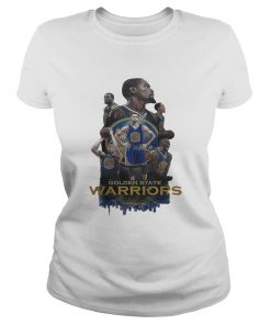 Golden State Warriors The Champion  Classic Ladies