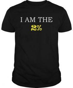 I am the 2  Unisex
