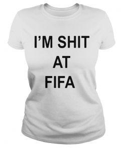 Im shit at FIFA  Classic Ladies
