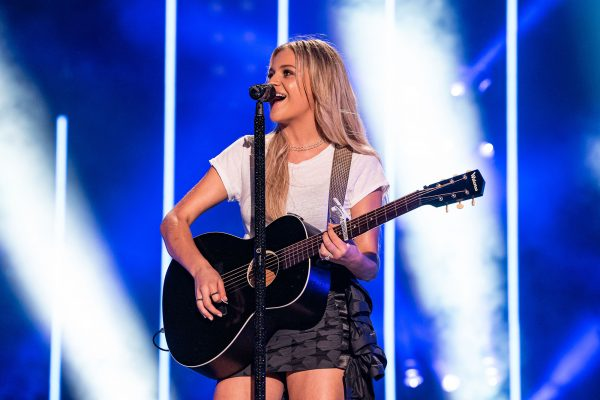 Kelsea Ballerini's 'Miss Me More' Lays Bare the Lack of Country Hits By Women