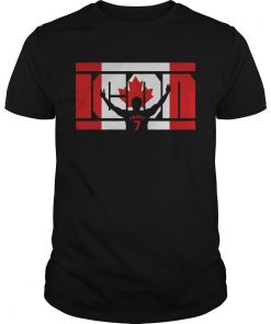 Kyle Lowry Canadian Icon  Unisex