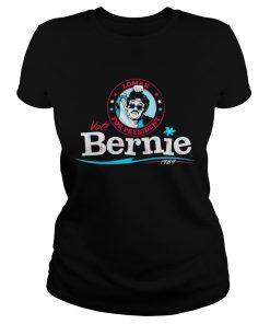 Lomax for President Vote Bernie  Classic Ladies