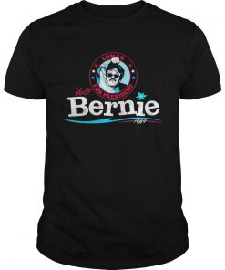 Lomax for President Vote Bernie  Unisex