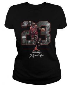 Michael Jordan 23 Air Jordan  Classic Ladies