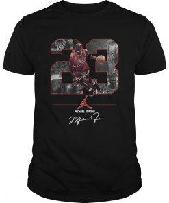 Michael Jordan 23 Air Jordan  Unisex