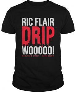 Ric flair drip wooooo Ric Flair offset metro boomin  Unisex