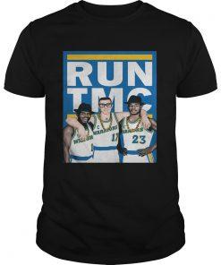 Run TMC  Unisex