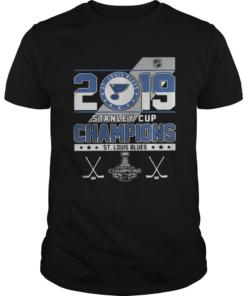 St Louis Blue stanley cup champions  Unisex