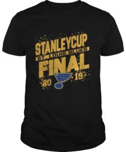 Stanley Cup St Louis Blues Final 2019 Championship  Unisex