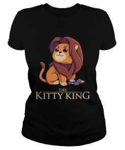 The Kitty King The Lion King  Classic Ladies