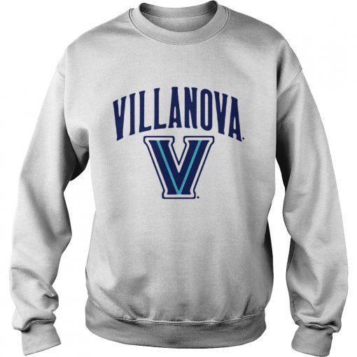 The Villanova Wildcats he athletic teams of Villanova University sweatshirt