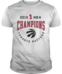 Toronto Raptors 2019 Nba Champions  Unisex