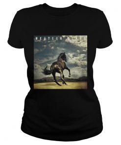 Western Stars Exclusive Bundle horse  Classic Ladies