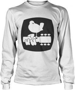 Woodstock 1969 Grateful Dead  LongSleeve