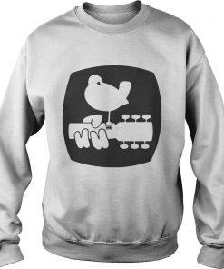 Woodstock 1969 Grateful Dead  Sweatshirt