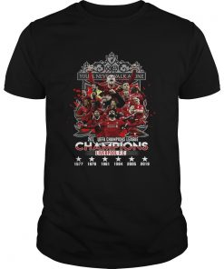 Youll never walk alone 2019 UEFA Champions League Liverpool Unisex