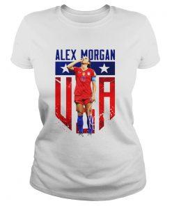 Alex Morgan Orlando Pride  Classic Ladies